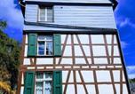 Hôtel Butgenbach - Haus Stehlings-3