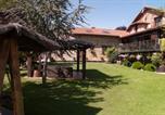 Location vacances Arcones - Saika Rural-1
