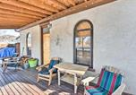 Location vacances Salida - 0255 Eclectic Sanctuary 6 Blocks from Downtown!-3