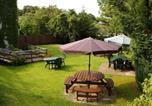 Location vacances Selkirk - Glenbank House Hotel-4
