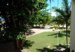Location vacances Juan Dolio - Ocean Front Apartment-1