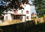 Location vacances Pinsac - Domaine Pernot Gîte-1