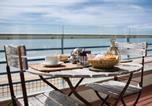 Location vacances La Baule-Escoublac - Vue sur mer La Baule &quote;Le Sagittaire&quote;-4