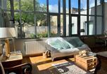 Location vacances Saint-Martin-des-Entrées - Tiny house au cœur de Bayeux-2