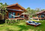Location vacances Ban Tai - Nibbana Bungalows-3
