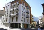 Location vacances Engelberg - Apartment Dorfstrasse 7/42-1