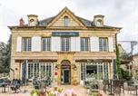 Hôtel Malemort-sur-Corrèze - Hôtel La Réserve de Brive