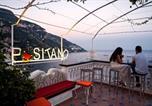 Hôtel Positano - Hotel Montemare-4