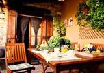 Location vacances Fago - Casa Rural Pedro - Artieda, Pirineo-1