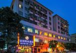 Hôtel Dongguan - Yingpeng Business Hotel-1