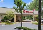 Hôtel Jacksonville - Ramada by Wyndham Jacksonville Hotel & Conference Center