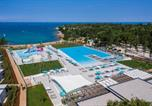 Villages vacances Buje - Mobile Homes Relax Park Umag-3