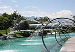 Hôtel Monterrey - Hotel Santa Rosa Suites-3