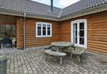 Location vacances Vildbjerg - Holiday home Vinderup Iv-4