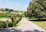 Location vacances Codevilla - Locazione Turistica Villa Sarezzano - Saz100-4