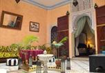Location vacances Meknès - Riad Idrissi-1