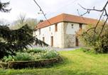 Location vacances Auxais - Holiday Home La Voisinière no- 3 - Svy406-1