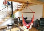 Location vacances Elliant - La Villa des bois-1