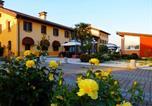Hôtel Brendola - Residence nonna giuseppina-2