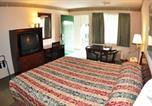 Location vacances Pleasanton - Castro Valley Inn-4