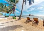 Location vacances  Belize - Zinnia @ Caribe Island-2
