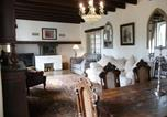 Location vacances Cadarcet - Cascaille beautiful farmhouse.-2