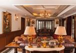 Hôtel New Delhi - Villa 33-3