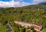 Hôtel Szczyrk - Ośrodek Wczasowy Panorama Szczyrk-1