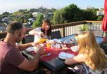 Hôtel New Plymouth - Be My Guest Bed & Breakfast-4