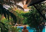 Hôtel Ghana - Laparadiseinn-4