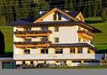 Hôtel Schwaz, Innsbruck, Autriche - Hotel Garni Regina