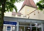 Hôtel Floß - Klassik Hotel am Tor-3