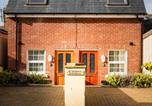 Location vacances Exeter - St Sidwells Townhouses'-2