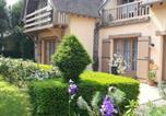 Hôtel Rolleboise - Couleurs du temps - pres Giverny-4