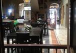 Hôtel Guadalajara - Hotel La Rotonda-4
