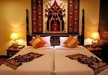 Villages vacances Nong Thale - Aonang Ayodhaya Beach Resort-1