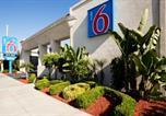 Hôtel Costa Mesa - Motel 6 Newport Beach-1