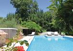 Location vacances Espeluche - Three-Bedroom Holiday Home in Puygiron-4
