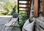 Location vacances Matrei in Osttirol - Kesslerstadel-3