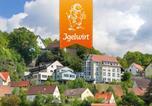Hôtel Auerbach in der Oberpfalz - Berggasthof Hotel Igelwirt-1