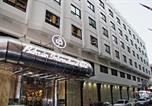 Hôtel Bahreïn - Bahrain International Hotel-2
