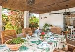 Location vacances San José del Valle - Three-Bedroom Holiday Home in Arcos de la F./Cadiz-2
