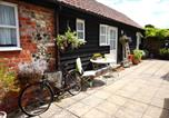 Location vacances Long Melford - Ship Stores Guest House-3