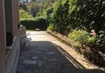 Location vacances  Ville métropolitaine de Gênes - Appartamento con giardino a 500 mt dal mare!-3