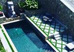 Location vacances Marigot - Blue Sky Apartment in Simpson Bay-2