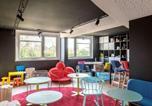 Hôtel Corbas - Ibis Styles Lyon Bron Eurexpo-1