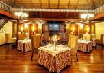 Location vacances  Tanzanie - Arusha Coffee Lodge-2