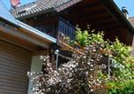 Location vacances Wolfach - Ferienwohnung Beim Holzmann-4