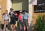 Location vacances Goncourt - Gîte Les 3 Loups-3
