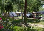 Camping 4 étoiles Sainte-Marie - Ma Prairie-4